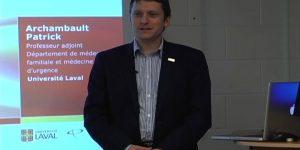 L'usage des wikis pour améliorer la pratique en médecine d'urgence et en traumatologie