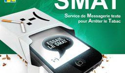 Invitation au séminaire Internet et santé sur l'évaluation de l'application mobile SMAT