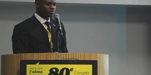 Utiliser les téléphones mobiles pour favoriser l'adhérence au traitement chez des patients vivant avec le VIH : le cas CAMPS au Cameroun