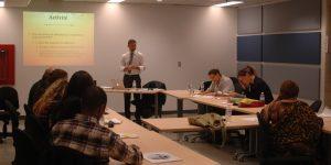 Éducation thérapeutique du patient : quelles compétences communicationnelles pour les professionnels ?