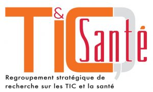 Logo TIC sante