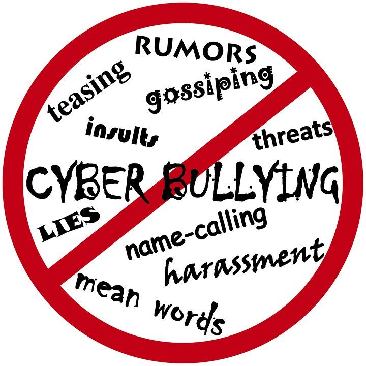 Midi-conférence: Comment prévenir et agir sur les impacts liés au cyber-harcèlement ?Regards croisés sur la cyber-intimidation.