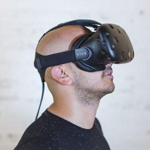 Mieux comprendre l'Alzheimer par la réalité virtuelle