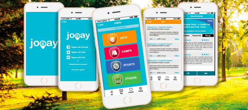 Séminaire de ComSanté sur l'application Jooay