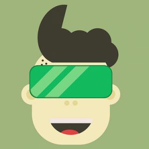 La réalité virtuelle utilisée comme antidouleur