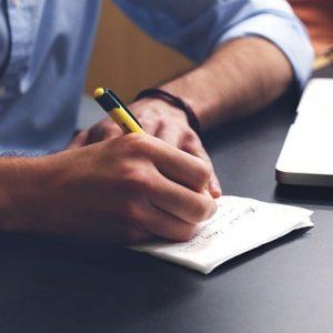 10 règles pour la rédaction d'un article scientifique