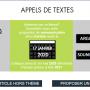 Appel à propositions : communications et articles sur les technologies numériques et la mort