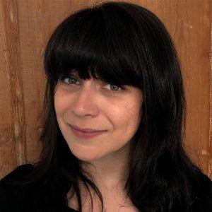 Nathalie Voarino