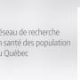 Journée scientifique du RRSPQ 19 mars 2020 : Inscriptions ouvertes